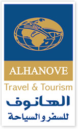 Alhanove travel and cyrene Tours